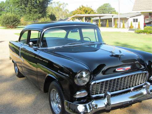 1955 Chevrolet 210 for sale in Florence, AL