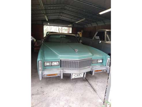 1976 Cadillac Eldorado for sale in West Pittston, PA