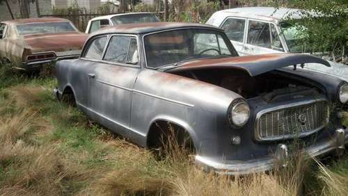 1958 Rambler American for sale in Eau Claire, WI