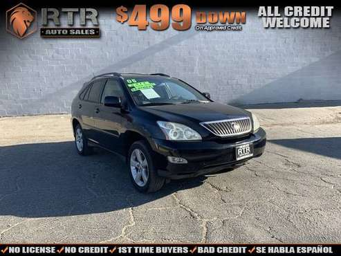 2005 Lexus RX 330 FWD for sale in Upland, CA