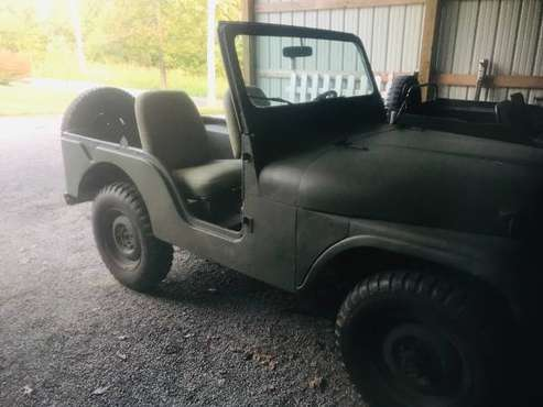 1953 Willys for sale in Sevierville, NC