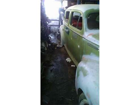 1941 Packard Sedan for sale in Cadillac, MI