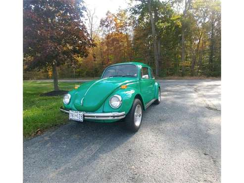 1973 Volkswagen Beetle for sale in Clarksburg, MD