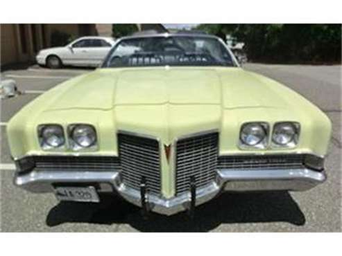 1971 Pontiac Grand Ville for sale in Miami, FL