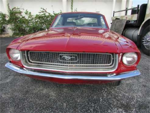 1968 Ford Mustang for sale in Miami, FL