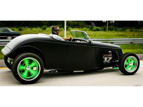 1933 Ford Roadster for sale in Yulee, FL