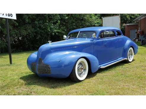 1939 Buick Street Rod for sale in Cadillac, MI