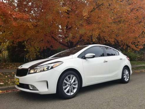 "2017 KIA FORTE ""S"" SPORT SEDAN, APPLE CARPLAY ANDROID AUTO! for sale in Boise, ID"