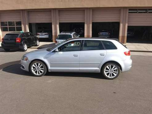 2011 Audi A3 2.0 TDI Premium for sale in Colorado Springs, CO