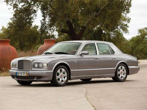 2000 Bentley Arnage for sale in Monteira