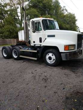 Mack CH Truck with Spring Suspension for sale in Jamesville, MA