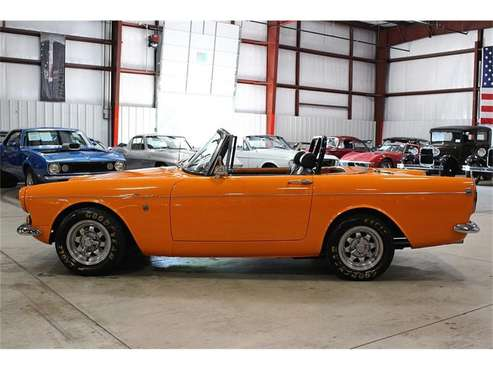 1965 Sunbeam Tiger for sale in Kentwood, MI
