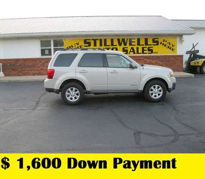 2008 Mazda Tribute for sale in Henry, IL