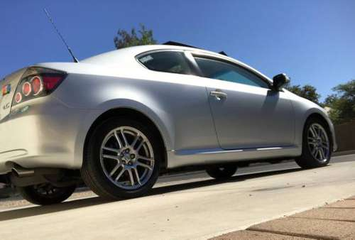 2008 Scion TC - EXCELLENT CONDITION - Original Owner for sale in Phoenix, AZ