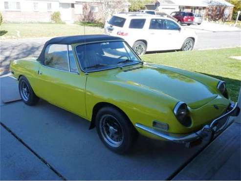1972 Fiat 850 for sale in Tooele, UT