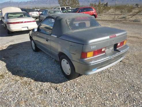 1991 Geo Metro for sale in Pahrump, NV