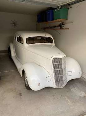 1935 Ford 5 Window Coupe for sale in Phoenix, AZ