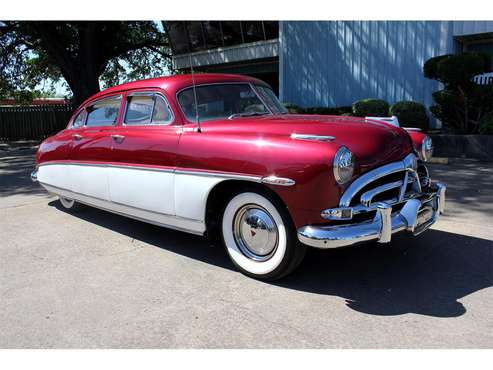 1952 Hudson Wasp for sale in Pasadena, TX