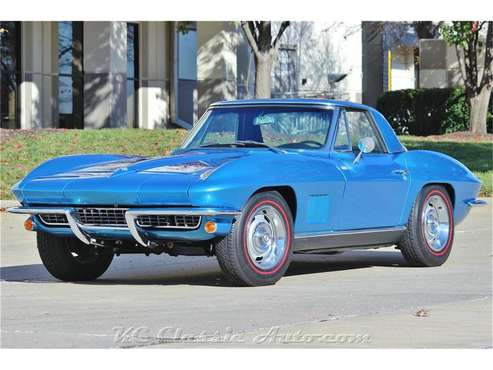 1967 Chevrolet Corvette for sale in Lenexa, KS
