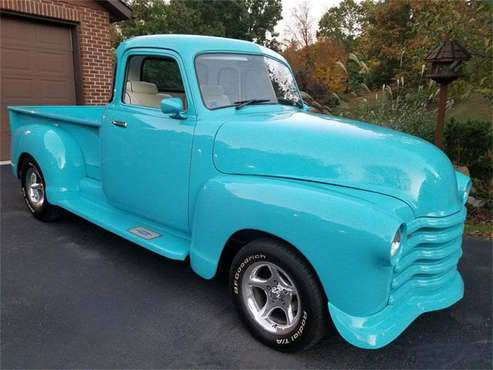 1947 Chevrolet Pickup for sale in Clarksburg, MD