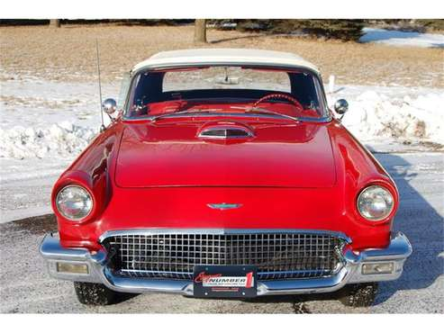 1957 Ford Thunderbird for sale in Rogers, MN