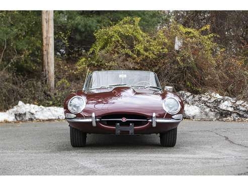 1965 Jaguar E-Type for sale in Stratford, CT