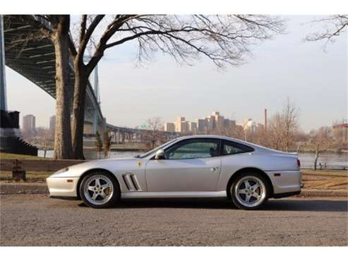 1997 Ferrari 550 Maranello for sale in Astoria, NY