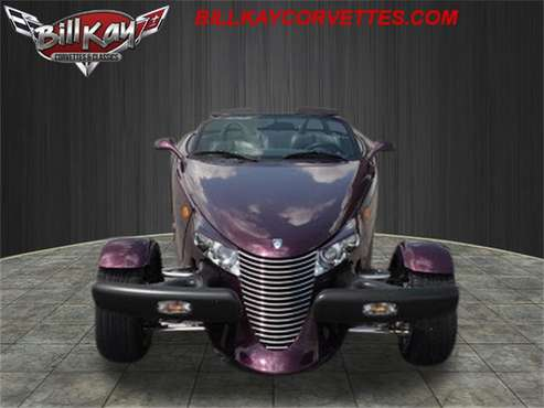 1999 Plymouth Prowler for sale in Downers Grove, IL