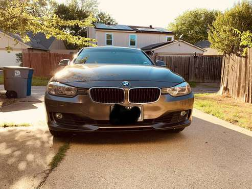 2013 BMW 328i for sale in Dallas, TX