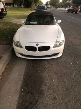 BMW Z4 2006 for sale in Stratford, CA