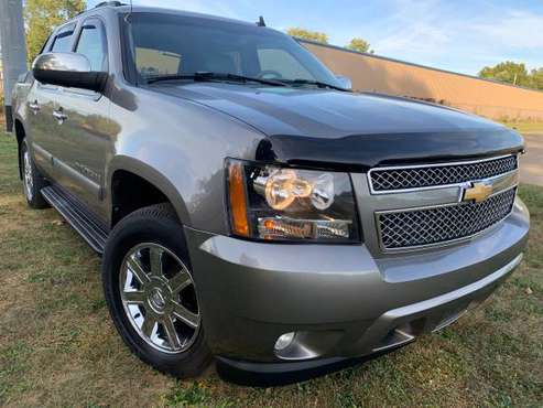 Chevy avalanche LTZ for sale in Canton, OH