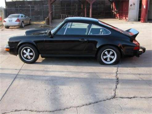 1974 Porsche 911 Carrera for sale in Astoria, NY