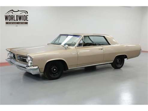 1963 Pontiac Grand Prix for sale in Denver , CO