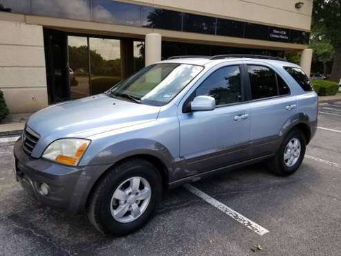2008 Kia Sorento EX for sale in San Antonio, TX