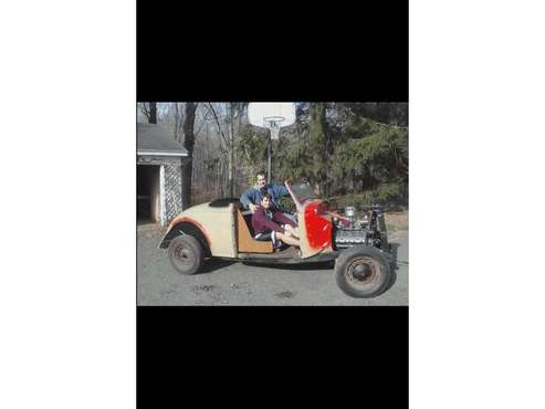1936 Ford Cabriolet for sale in Thomaston, CT