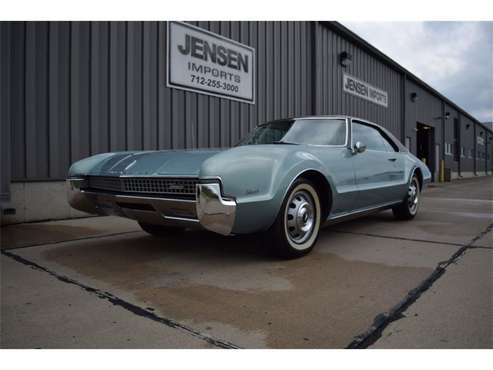 1967 Oldsmobile Toronado for sale in Sioux City, IA