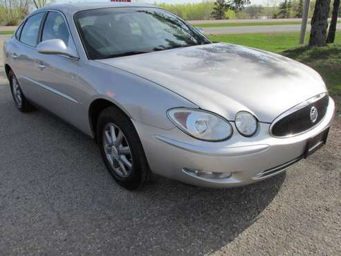 2007 Buick LaCrosse CX (Clean!)WE FINANCE! for sale in Shakopee, MN