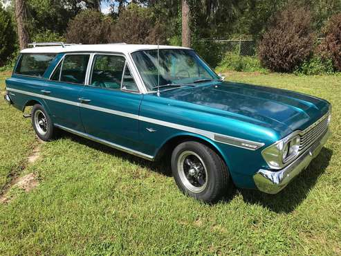 1964 AMC Rambler for sale in Floral City, FL