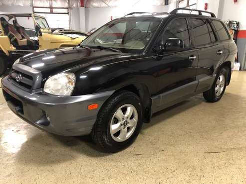 2006 Hyundai Santa Fe Limited *Only 74k Miles* *Clean Carfax* for sale in Austin, TX