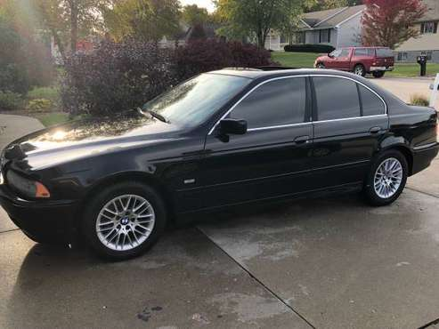 03 bmw 525i for sale in Janesville, WI