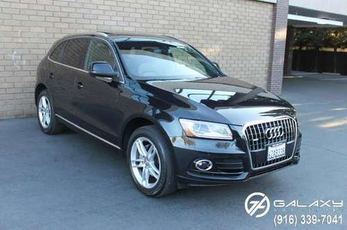 2013 Audi Q5 Quattro 4dr 2.0T Premium Plus - NAVIGATION - BANG &... for sale in Sacramento , CA
