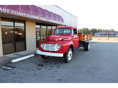 1949 Ford F6 for sale in Lillington, NC