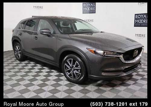 2018 Mazda CX-5 Touring EASY FINANCING!! for sale in Hillsboro, OR