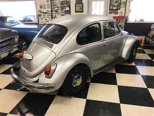 1969 Volkswagen Beetle for sale in Malone, NY