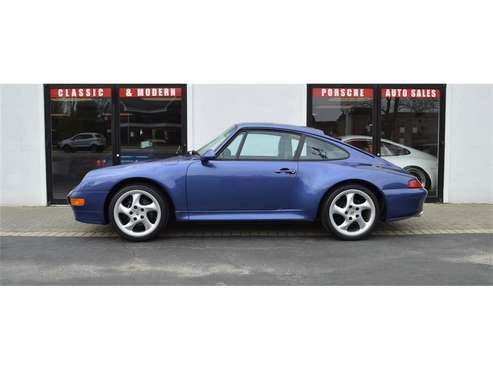 1997 Porsche 911 Carrera 2 for sale in West Chester, PA