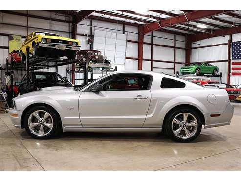 2007 Ford Mustang for sale in Kentwood, MI