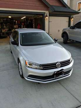 2016 Volkswagon Jetta for sale in Meridian, ID