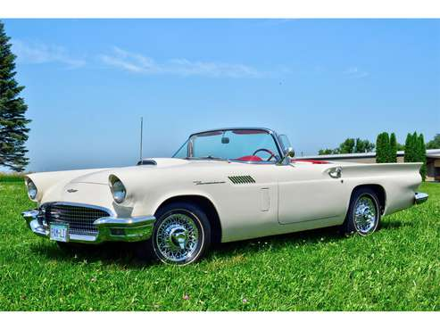 1957 Ford Thunderbird for sale in Watertown, MN