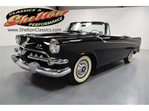 1956 Dodge Coronet for sale in Mooresville, NC