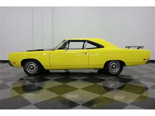1969 Plymouth Satellite for sale in Ft Worth, TX